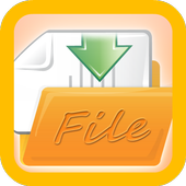 Recover All My Deleted File icon