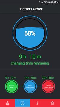 Power Cleaner battery saver screenshot 2