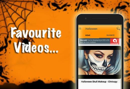 Halloween screenshot 11