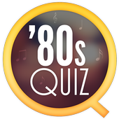 Quiz Master's '80s Music Quiz icon