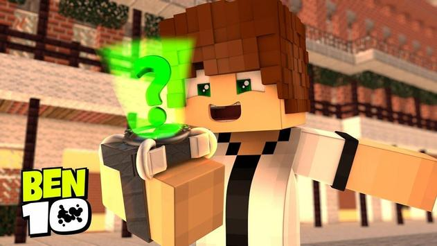 Skin Ben For MCPE For Android APK Download - Skin para minecraft pe willyrex