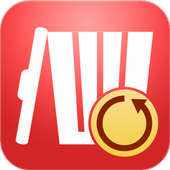 Format Data Recovery icon