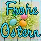 Frohe Ostern icon