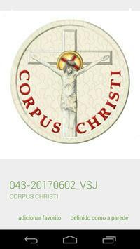 Happy Corpus Christi apk screenshot