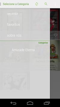 Amizade Eterna apk screenshot