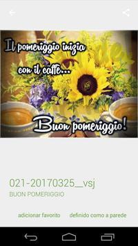 Buon Pomeriggio apk screenshot