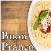 Buon Pranzo icon