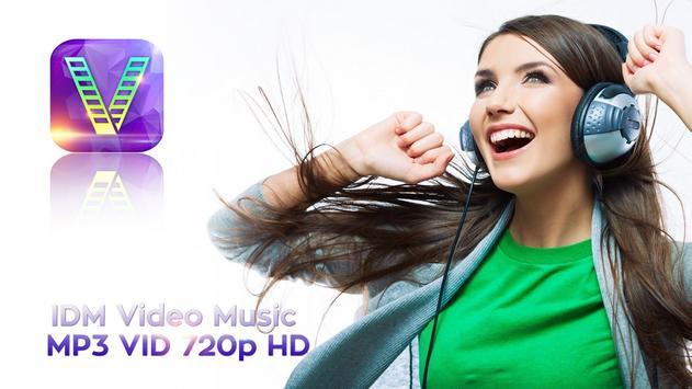 IDM VD Video Downloader Player screenshot 1