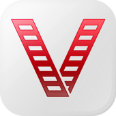 Player HD Music Downloader MP4 icon