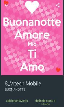 Buona Notte e Sera- Messaggi e Frasi, Immagini. screenshot 4