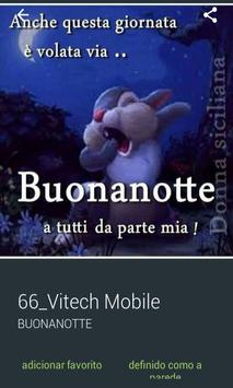 Buona Notte e Sera- Messaggi e Frasi, Immagini. poster