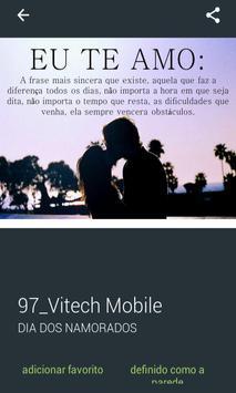 Dia dos Namorados screenshot 7