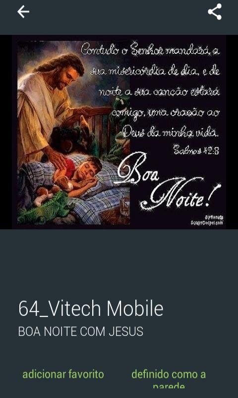 Lindas Melhores Mensagens De Boa Noite Com Jesus Für