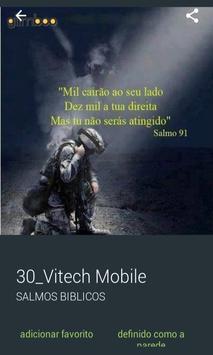 Salmos Bíblicos screenshot 2