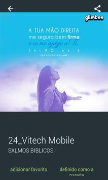 Salmos Bíblicos screenshot 6