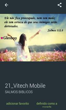 Salmos Bíblicos screenshot 7