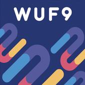 WUF9 icon