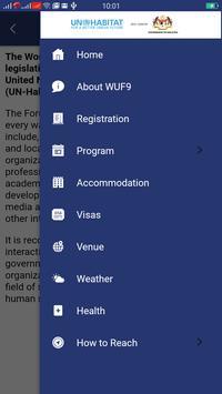 WUF9 screenshot 1