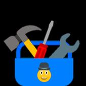 Smiley Editor (Unreleased) icon