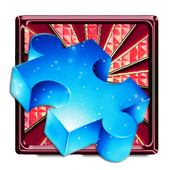 Jigsaw Slide Photo Puzzles icon