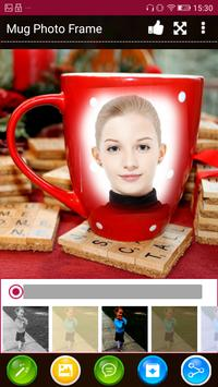 Photo Frame of Mug screenshot 4