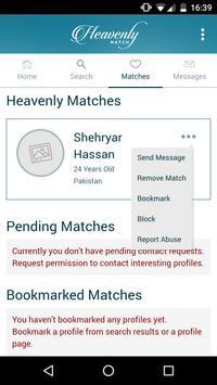 Heavenly Match screenshot 6