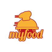 My Food icon
