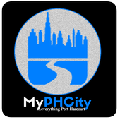 My PHCity App -Find Places,Events in Port Harcourt icon