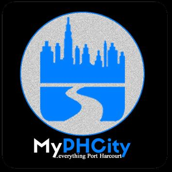 My PHCity App -Find Places,Events in Port Harcourt poster