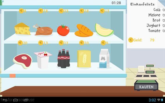 Einkaufsparadies apk screenshot