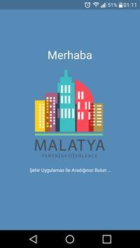 Malatya poster