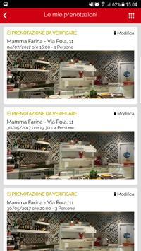 Mamma Farina apk screenshot