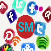 Social Media Dashboard icon