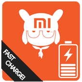 Mi Fast Charging icon