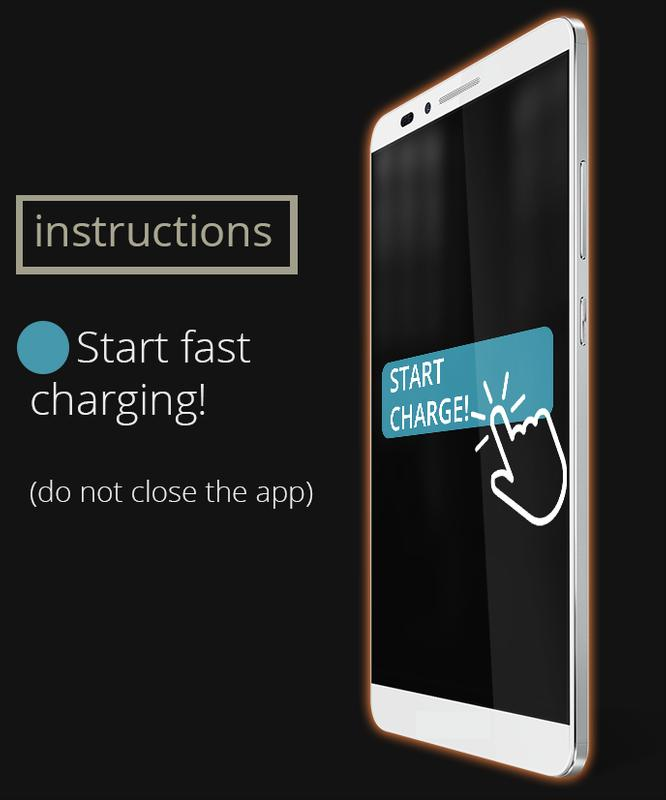 fast charge app