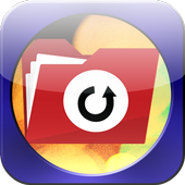 Contacts Backup icon