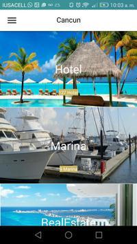 cancun-map screenshot 2