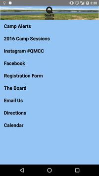 Quartz Mountain Christian Camp poster