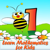 Learn Mathematics for kids icon