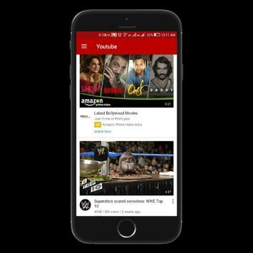 MD- All Social App in One apk screenshot