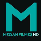 MegahFIlmesHD ícone