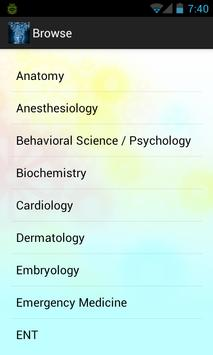 MediMonics screenshot 1