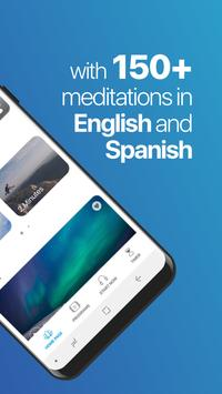 The Meditation App apk screenshot