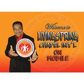 Livingspring Mobile icon