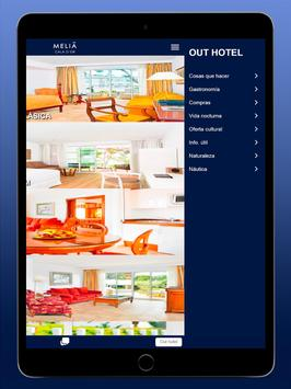 HOTEL MELIÀ CALA D'OR BOUTIQUE apk screenshot