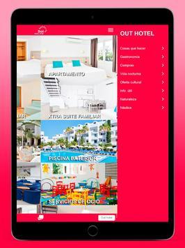 Hotel Sol Cala d'Or apk screenshot