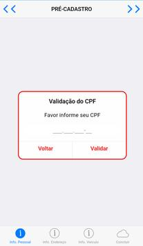 Metrópole Funcionário screenshot 1