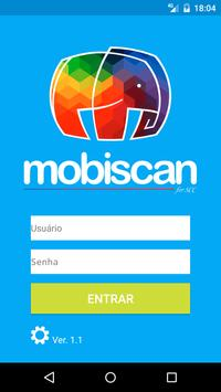 MobiScan poster