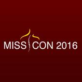 MISSICON 2016 icon