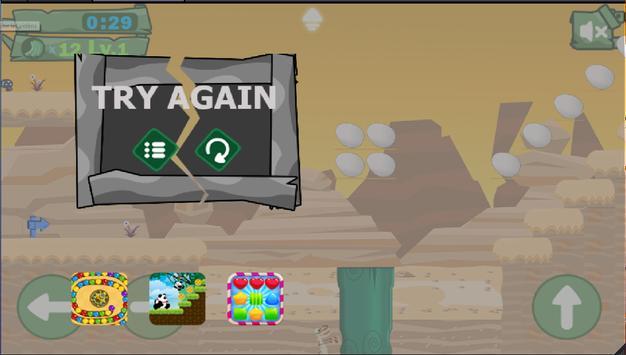 Oscar Adventure apk screenshot